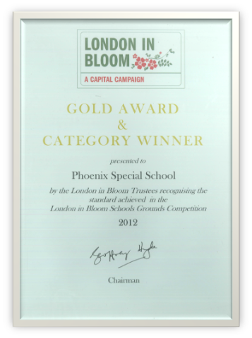 bloomgold