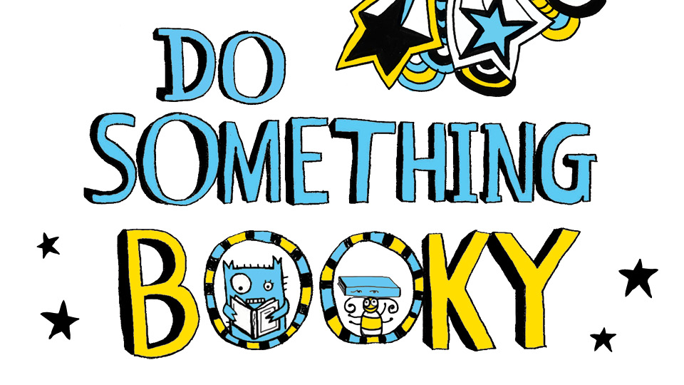 Do-Something-Booky